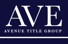 Avenue Title Group Logo